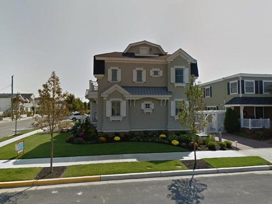 This Google Street View image shows the approximate location of 1809 First Ave. in Avalon. The property at this address changed hands in September 2019, when the new owner bought the property for $3,495,000.
