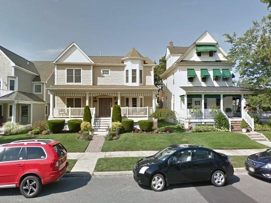 This Google Street View image shows the approximate location of 306 Sylvania Ave. in Avon. The property at this address changed hands in October 2019, when the new owner bought the property for $2,275,000.