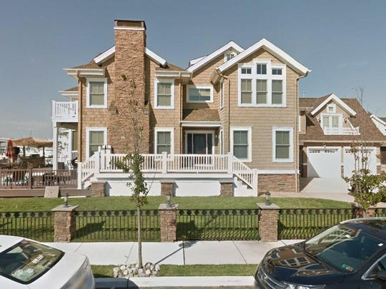 This Google Street View image shows the approximate location of 33 W. 11th St. in Ocean City. The property at this address changed hands in November 2019, when the new owners bought the property for $2,585,000.