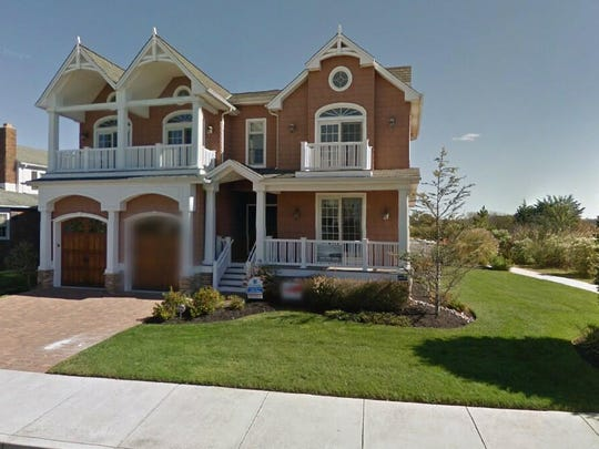 This Google Street View image shows the approximate location of 103 Waterway Road in Ocean City. The property at this address changed hands in November 2019, when the new owners bought the property for $2,050,000.