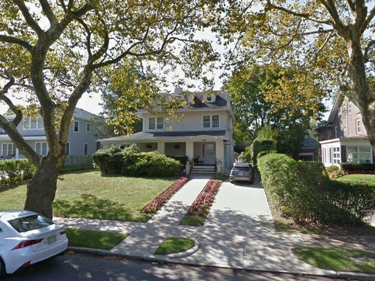 This Google Street View image shows the approximate location of 80 Roseld Ave. in Deal. The property at this address changed hands in December 2019, when the new owners bought the property for $1,590,000.