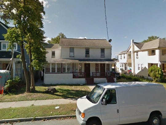 This Google Street View image shows the approximate location of 609 Twelfth Ave. in Belmar. The property at this address changed hands in December 2019, when new owners bought the property for $625,000.