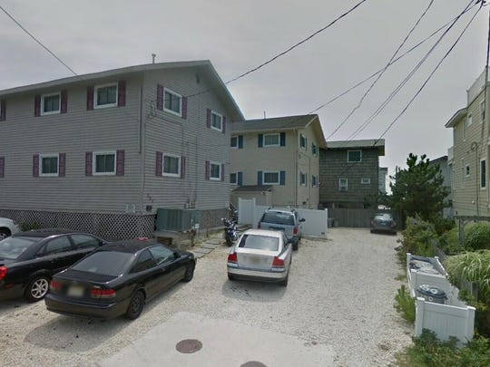 This Google Street View image shows the approximate location of 202 Stratford Ave. in Beach Haven. The property at this address changed hands in December 2019, when the new owners bought the property for $1,250,000.