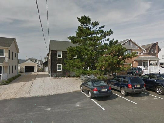 This Google Street View image shows the approximate location of 3 Trenton Ave. in Lavallette. The property at this address changed hands in September 2019, when the new owners bought the property for $1,100,000.