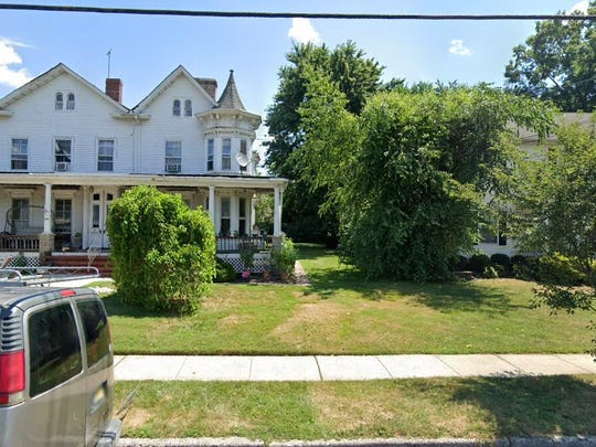 This Google Street View image shows the approximate location of 209-211 Prospect Ave. in Dunellen. The property at this address changed hands in December 2019, when new owners bought the property for $339,000.