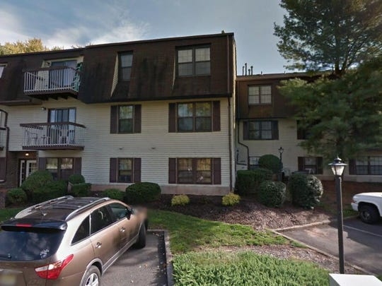 This Google Street View image shows the approximate location of 114 Orlando St. in Edison. The property at this address changed hands in November 2019, when new owners bought the property for $197,850.