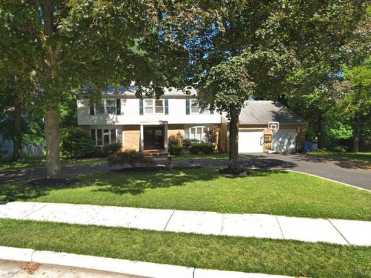 This Google Street View image shows the approximate location of 901 Hoover Drive in North Brunswick. The property at this address changed hands in September 2019, when new owners bought the property for $540,000.