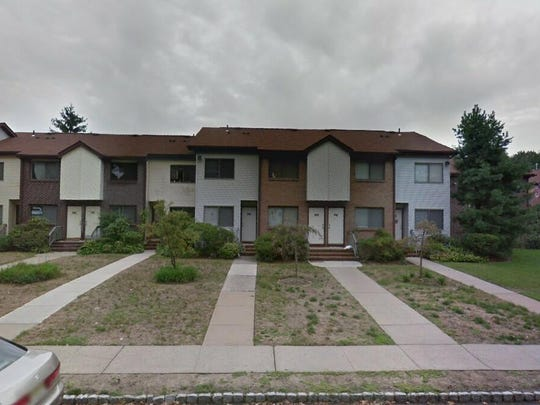 This Google Street View image shows the approximate location of 3813 Birchwood Court in North Brunswick. The property at this address changed hands in November 2019, when new owner bought the property for $141,200.