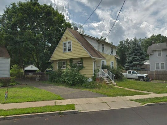 This Google Street View image shows the approximate location of 155 Walnut St. in Piscataway. The property at this address changed hands in November 2019, when new owners bought the property for $320,000.