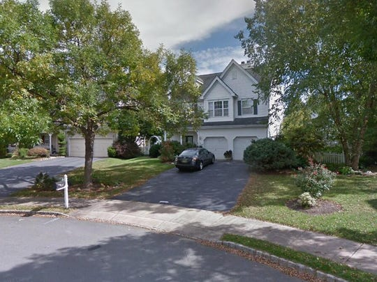 This Google Street View image shows the approximate location of 11 Saylor Court in Plainsboro. The property at this address changed hands in November 2019, when new owner bought the property for $600,000.