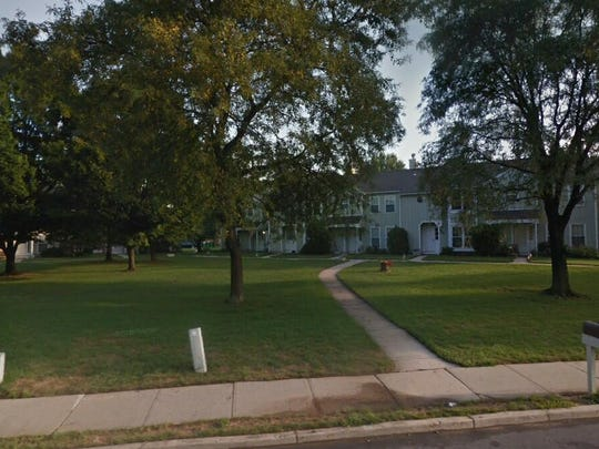 This Google Street View image shows the approximate location of 11 Pond View Drive in Plainsboro. The property at this address changed hands in December 2019, when new owners bought the property for $318,800.