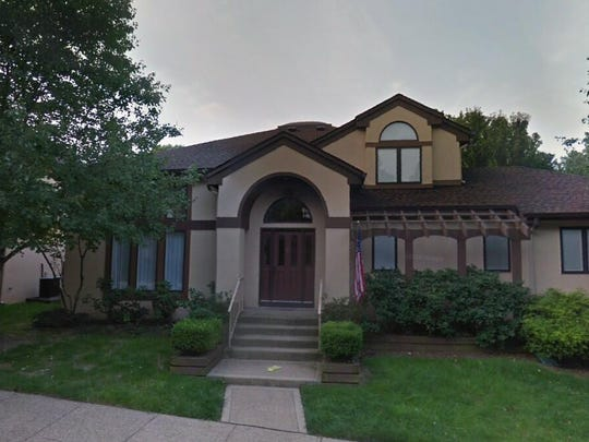 This Google Street View image shows the approximate location of 306 Sayre Drive in Plainsboro. The property at this address changed hands in December 2019, when new owners bought the property for $600,000.