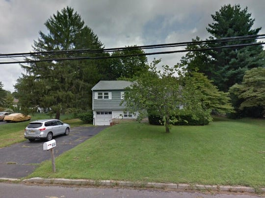 This Google Street View image shows the approximate location of 414 Ridge Road in South Brunswick. The property at this address changed hands in October 2019, when new owner bought the property for $258,800.