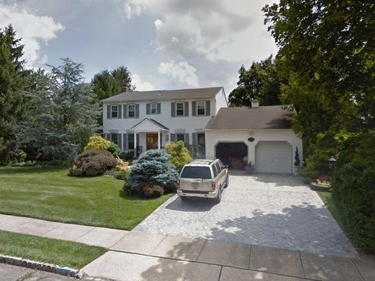 This Google Street View image shows the approximate location of 24 Eastern Drive in South Brunswick. The property at this address changed hands in November 2019, when new owners bought the property for $515,000.