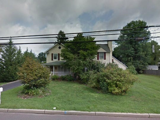 This Google Street View image shows the approximate location of 398 Ridge Road in South Brunswick. The property at this address changed hands in November 2019, when new owners bought the property for $373,825.