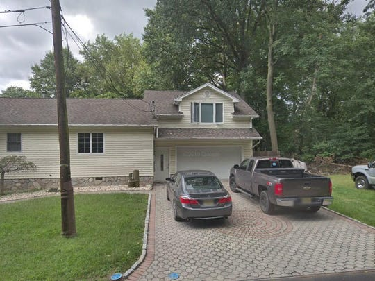 This Google Street View image shows the approximate location of 7 Cresskill Ave. in Woodbridge. The property at this address changed hands in December 2019, when new owner bought the property for $355,000.