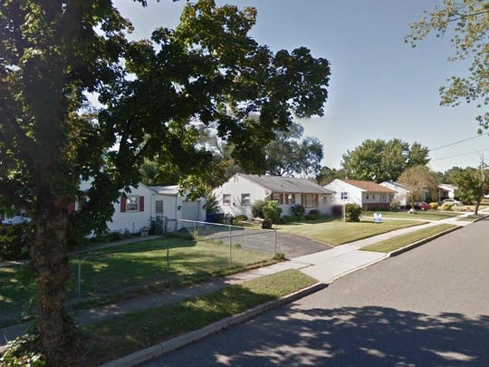 This Google Street View image shows the approximate location of 20 Estate Road in Lumberton. The property at this address changed hands in November 2019, when new owner bought the property for $195,000.