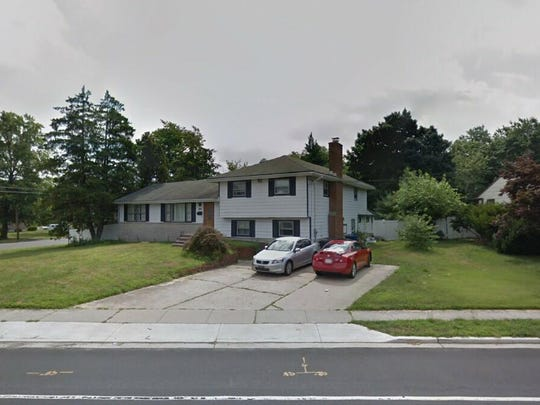 This Google Street View image shows the approximate location of 1401 Salem Road in Burlington. The property at this address changed hands in December 2019, when new owner bought the property for $310,000.