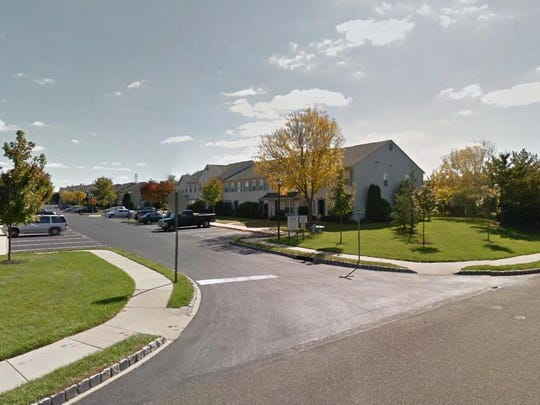 This Google Street View image shows the approximate location of 12 Foxglove Drive in Delran. The property at this address changed hands in November 2019, when new owner bought the property for $120,000.