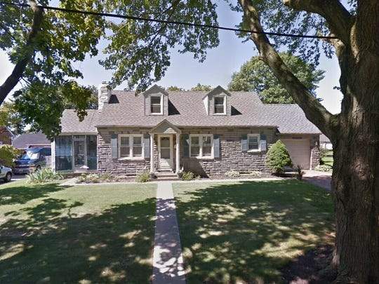 This Google Street View image shows the approximate location of 813 Fifth St. E. in Florence. The property at this address changed hands in November 2019, when new owner bought the property for $227,000.