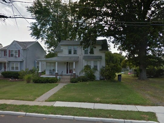 This Google Street View image shows the approximate location of 108 N. Coles Ave. in Maple Shade. The property at this address changed hands in November 2019, when new owner bought the property for $195,000.