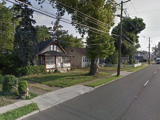 This Google Street View image shows the approximate location of 902 Route 130(Camden Ave) in Burlington City. The property at this address changed hands in November 2019, when new owner bought the property for $60,000.