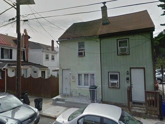 This Google Street View image shows the approximate location of 230 Barclay St. in Burlington City. The property at this address changed hands in September 2019, when new owner bought the property for $30,000.
