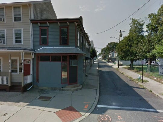 This Google Street View image shows the approximate location of 300 E. Broad St. in Burlington City. The property at this address changed hands in November 2019, when new owner bought the property for $55,000.