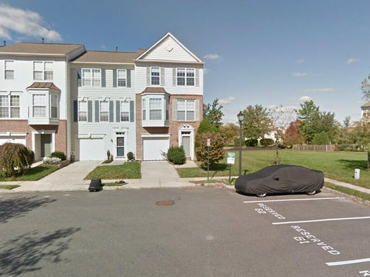 This Google Street View image shows the approximate location of 9 Lilyberry Place in Delran. The property at this address changed hands in December 2019, when new owners bought the property for $226,000.