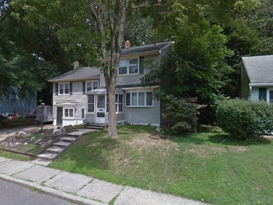 This Google Street View image shows the approximate location of 123 Clover St. in Mount Holly. The property at this address changed hands in November 2019, when new owners bought the property for $259,000.