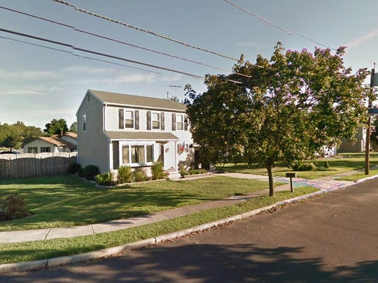 This Google Street View image shows the approximate location of 9 John St. in Delanco. The property at this address changed hands in November 2019, when new owners bought the property for $294,500.