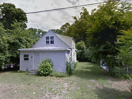 This Google Street View image shows the approximate location of 501 Irving St. in Lindenwold. The property at this address changed hands in October 2019, when new owner bought the property for $45,000.