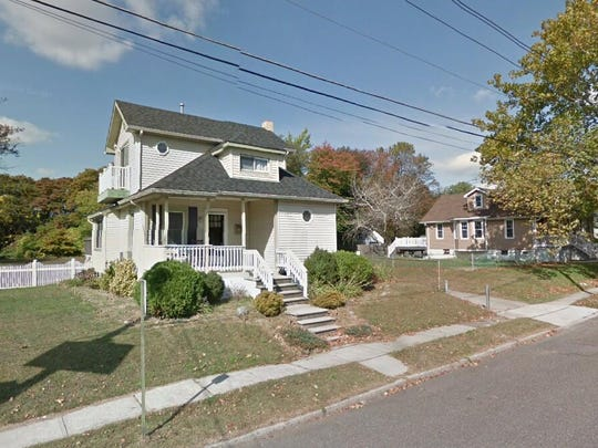 This Google Street View image shows the approximate location of 391 Walnut Ave. in Gloucester City. The property at this address changed hands in November 2019, when new owners bought the property for $167,500.