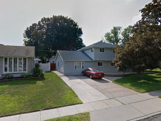 This Google Street View image shows the approximate location of 31 Stephen Drive in Gloucester Township. The property at this address changed hands in October 2019, when new owner bought the property for $228,000.