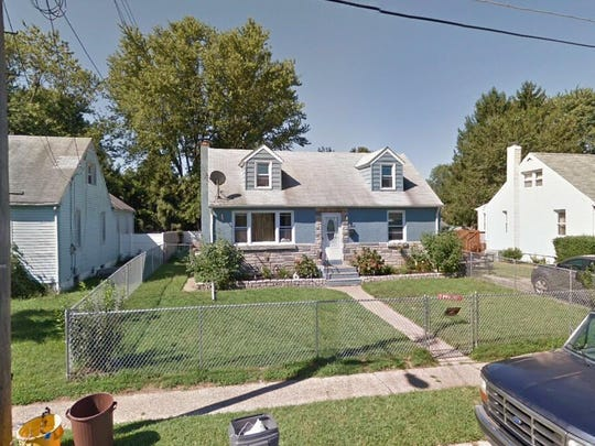 This Google Street View image shows the approximate location of 1010 Melrose Ave. in Gloucester Township. The property at this address changed hands in August 2019, when new owners bought the property for $163,000.