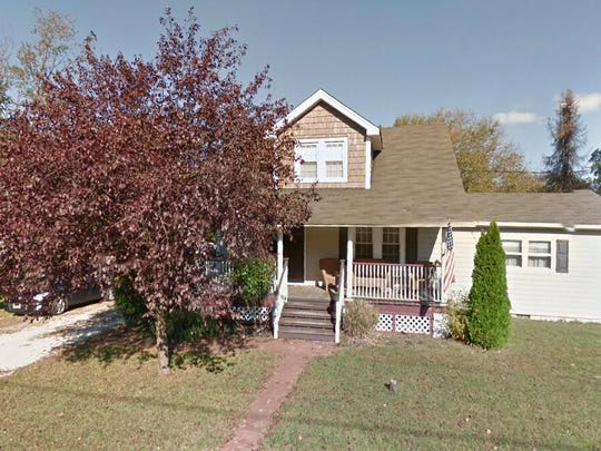 This Google Street View image shows the approximate location of 249 Clifton Ave. in Gloucester Township. The property at this address changed hands in October 2019, when new owner bought the property for $167,000.