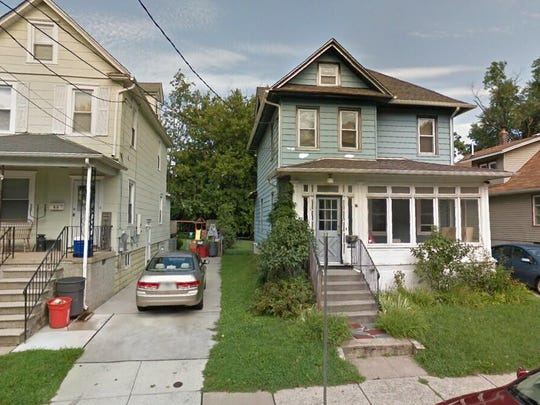 This Google Street View image shows the approximate location of 13 Chestnut Ave. in Haddon. The property at this address changed hands in September 2019, when new owners bought the property for $260,000.