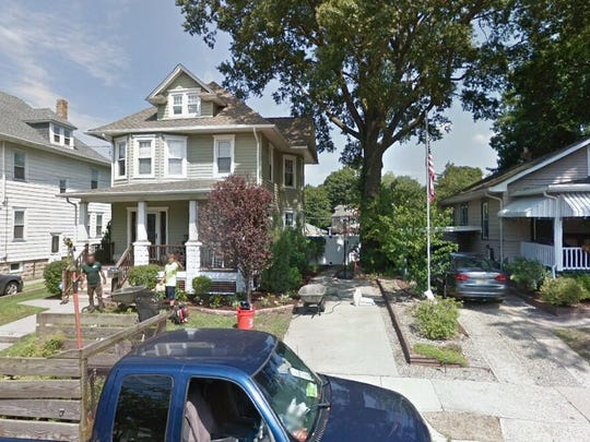 This Google Street View image shows the approximate location of 205 Virginia Ave. in Haddon. The property at this address changed hands in October 2019, when new owner bought the property for $375,000.