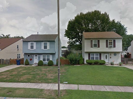 This Google Street View image shows the approximate location of 525 Cormorant Drive in Voorhees. The property at this address changed hands in October 2019, when new owner bought the property for $206,000.