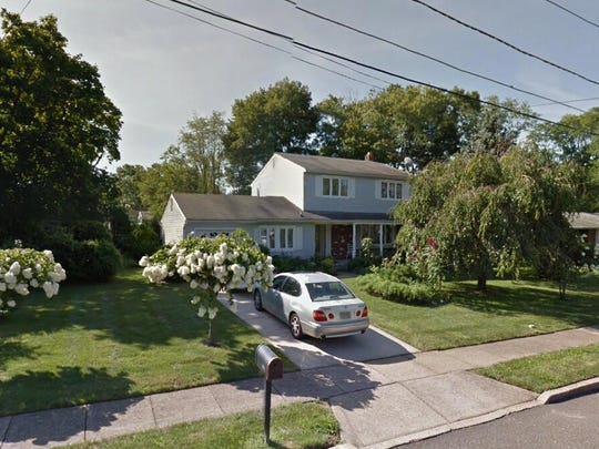 This Google Street View image shows the approximate location of 1105 Essex Ave. in Voorhees. The property at this address changed hands in November 2019, when new owners bought the property for $230,000.