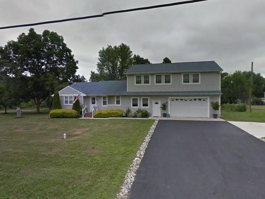 This Google Street View image shows the approximate location of 536 S. Egg Harbor Road in Winslow. The property at this address changed hands in October 2019, when new owners bought the property for $241,000.