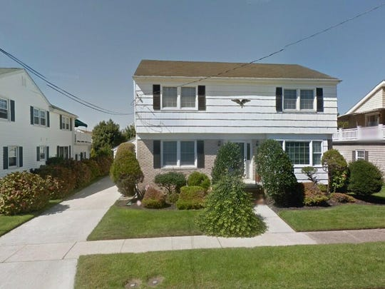 This Google Street View image shows the approximate location of 902 Seacrest Road in Ocean City. The property at this address changed hands in October 2019, when the new owners bought the property for $1,600,000.