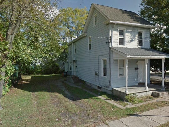 This Google Street View image shows the approximate location of 913 Spruce St. in Paulsboro. The property at this address changed hands in December 2019, when new owner bought the property for $83,000.