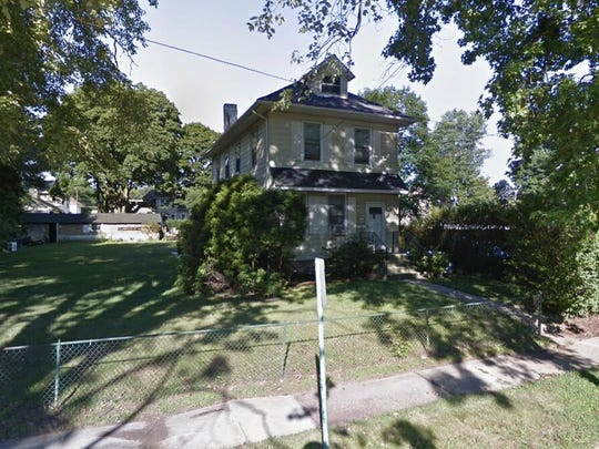 This Google Street View image shows the approximate location of 270 Elm St. in Westville. The property at this address changed hands in November 2019, when new owners bought the property for $121,000.