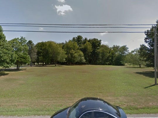 This Google Street View image shows the approximate location of 1264 Ellis Mill Road in Harrison. The property at this address changed hands in October 2019, when new owners bought the property for $240,800.