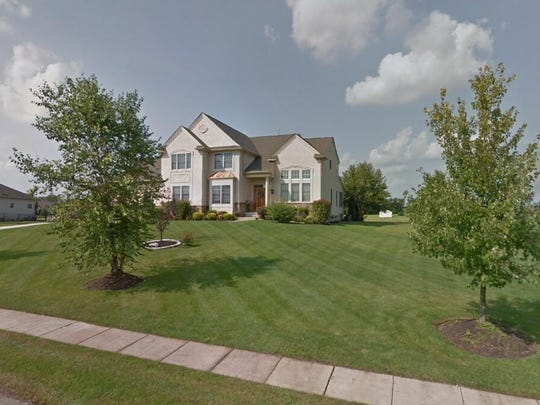 This Google Street View image shows the approximate location of 616 Balis Drive in Harrison. The property at this address changed hands in October 2019, when the new owners bought the property for $475,000.