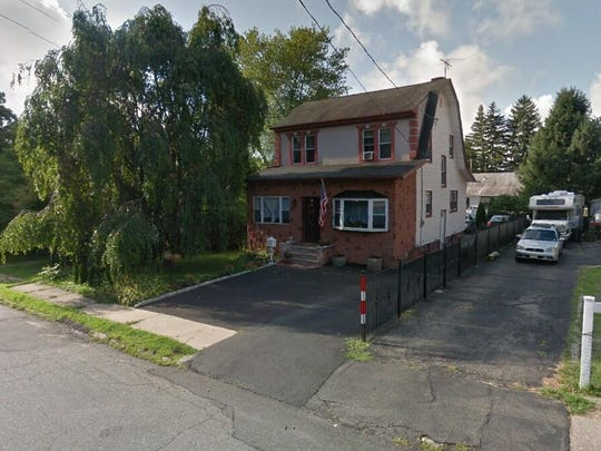 This Google Street View image shows the approximate location of 160 Hoagland Ave. in Rockaway Borough. The property at this address changed hands in October 2019, when new owners bought the property for $310,000.
