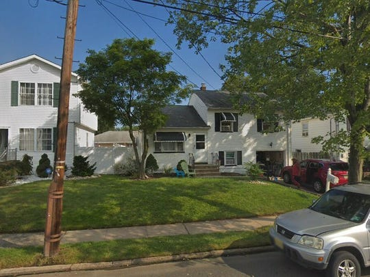 This Google Street View image shows the approximate location of 28 Fillmore Ave. in Carteret. The property at this address changed hands in December 2019, when new owners bought the property for $275,000.