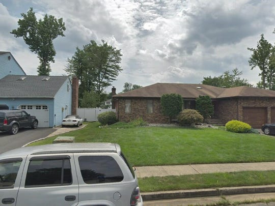 This Google Street View image shows the approximate location of 4 Brandywine Court in Edison. The property at this address changed hands in November 2019, when new owners bought the property for $595,000.