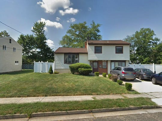 This Google Street View image shows the approximate location of 72 Rieder Road in Edison. The property at this address changed hands in December 2019, when new owners bought the property for $418,000.